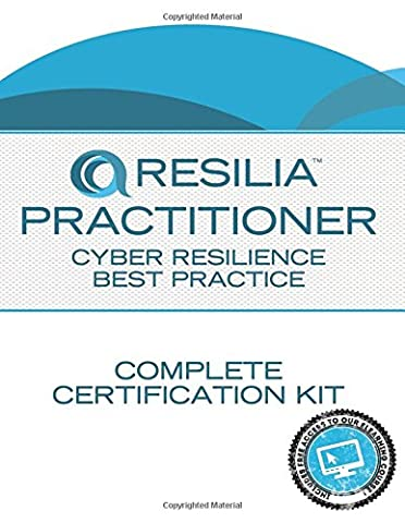 Resilia Practioner: Resilia Practioner Complete Certification Kit
