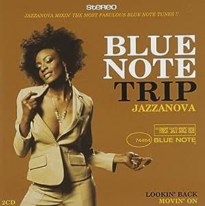 Blue Note Trip: Lookin' Back / Movin' On