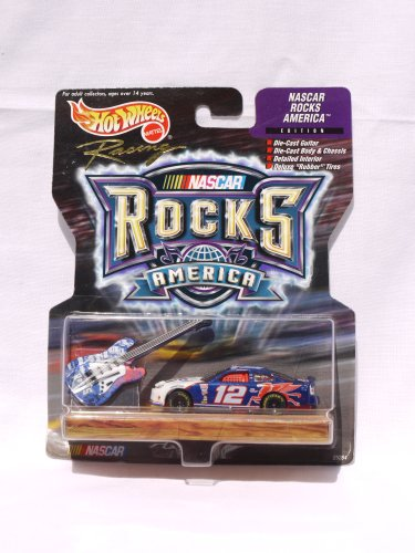 hot-wheels-racing-nascar-rocks-america-penske-kranefuss-racing-mobil-1-ford-taurus-black-orange-whit