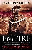 The Leopard Sword (Empire series)