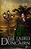 The Laird of Duncairn (Fey Matter Book 1)