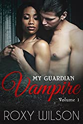 My Guardian Vampire: BBW Paranormal Romance (The Guardians Book 1) (English Edition)