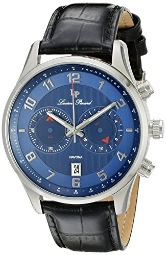 Lucien Piccard Men's Watch LP-11187-03