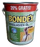 Douglasienöl Bondex Sondergebinde 3l