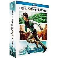 Le Labyrinthe : La Trilogie