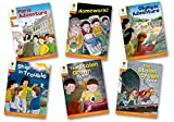 Oxford Reading Tree: Level 6: More Stories B: Pack of 6