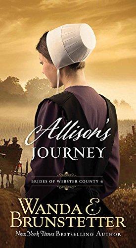 Allison S Journey Brides Of Webster County