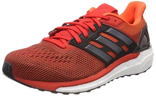 best website 9c774 9a250 Adidas Supernova, Scarpe Running Uomo, Blu BlauSchwarz, 42 EU