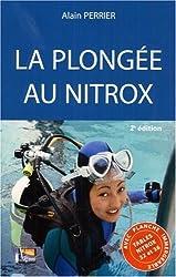 La plongée au nitrox