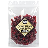 Best Dried Cranberries - Urban Platter Dried Red Cranberry, 500g Review