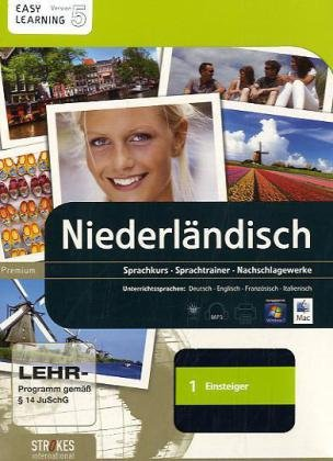 Olandese. Corso interattivo per principianti. CD-ROM