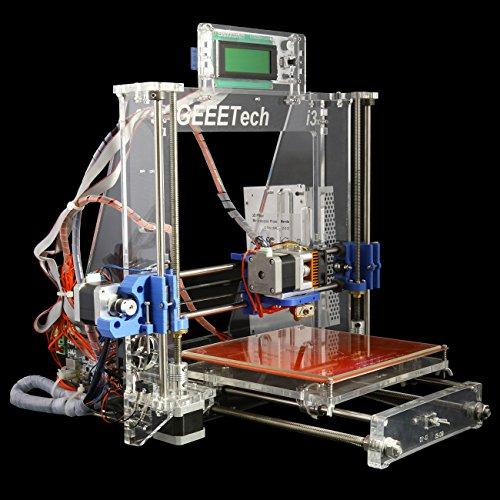 Ridgeyard/GEEETech – Prusa i3 pro (YKLWA) - 2