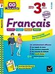 Fran�ais 3e - Nouveau Brevet 2016