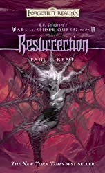 (RESURRECTION: WAR OF THE SPIDER QUEEN BOOK VI) BY KEMP, PAUL S.(AUTHOR)Paperback Feb-2006