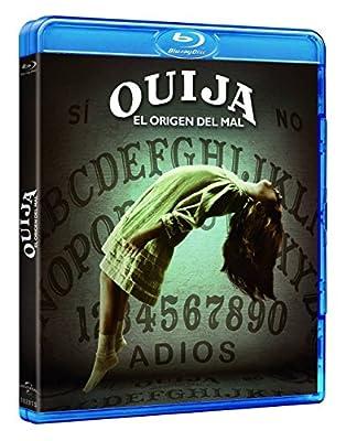 Ouija: Ursprung des Bösen (Ouija: origin of evil, Spanien Import, siehe Details für Sprachen)
