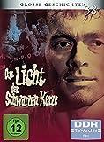 Das Licht der schwarzen Kerze (3 DVDs)