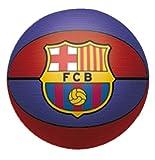 Unice 502018 - Balón Basket En Estuche F.C. Barcelona