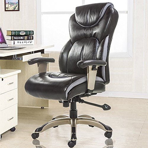 btm-executive-office-chair-gaming-computer-chairs-desk-pc-swivel-luxury-ergonomic-chairs
