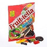 Fruittella Mix Up Caramella Gommosa - 175 gr