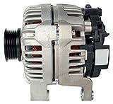 HELLA 8EL 012 426-681 Generator, 14V / 100A