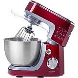 Tristar MX-4182 Küchenmaschine, rot