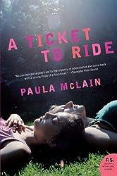 A Ticket to Ride: A Novel by Paula McLain (2015-11-24)