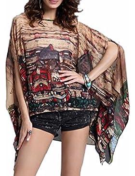 OCTOPUSIR - Camisas - Casual - para mujer