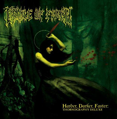 Harder, Darker, Faster - Thorn...