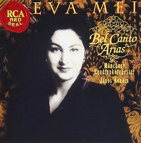 Bel Canto Arias:E.Mei [S] Kova