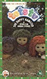 Picture Of Tots TV: The Happy Hamster And Other Stories [VHS]