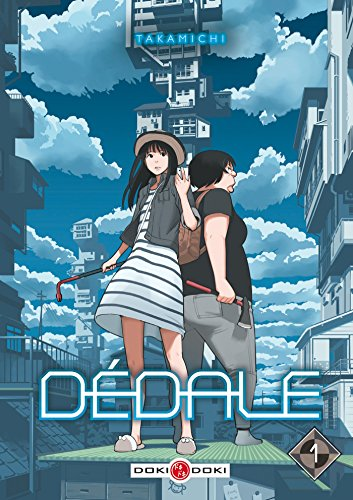 Dedale Edition simple Tome 1