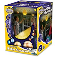 Brainstorm Toys E2002 RC Illuminated Solar System
