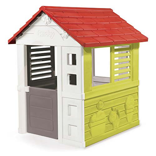 Smoby Casa Lovely, (810705)