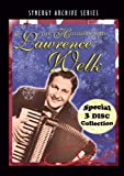 The Holidays with Lawrence Welk: Special 3-Disc Collection by Lawrence Welk