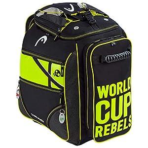 HEAD Rebels Heizbare Skischuhtasche Saison 2018/2019