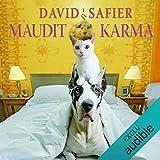 Maudit karma - Format Téléchargement Audio - 12,95 €
