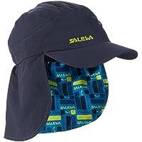 Salewa Gobi WS Cap Kappe mit Ohrenschutz Windstopper Gr.48
