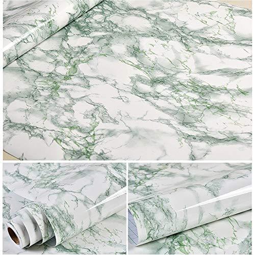 Encimera de cocina de papel de mármol 24 pulg. * 394 pulg....