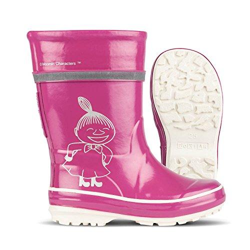 Nokian Footwear - Bottes en caoutchouc -Moumines- (Enfant) [775]