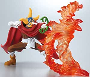 One Piece Attack Motions Vol. 4 Figur: Sogeking