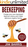 Beekeeping: Create your own backyard...