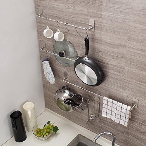 Zoom IMG-3 zunto bagno adesivo porta salviette