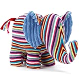 Little Jellycat - Maypole Elephant - Soft Baby Chime Toy