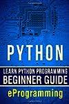 Python: Learn Python Programming - Be...