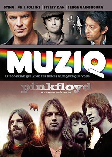 Muziq - numéro 6 Pinkfloyd