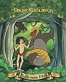 Das Dschungelbuch: Das Buch zum Film mit magischem 3D-Cover Test