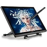 """XP-Pen Monitor IPS 22"""" Tableta Gráfica con Pantalla Función de Doble Monitores"""