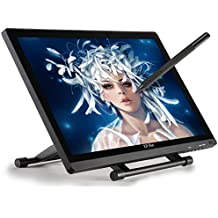 "XP-Pen 22"" Pen Display Interactive Pen-Monitor IPS-Panel HD Auflösung (EU Stecker)"