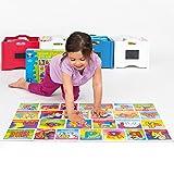 Orchard Toys Giant Alphabet Jigsaw Floor Puzzle (26-Pieces)
