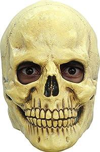 Partychimp 54-27230 Party Maske, Unisex - Adulto, Multicolor